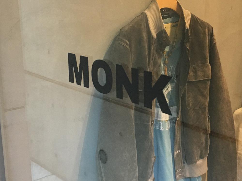 MONK│ 下北沢