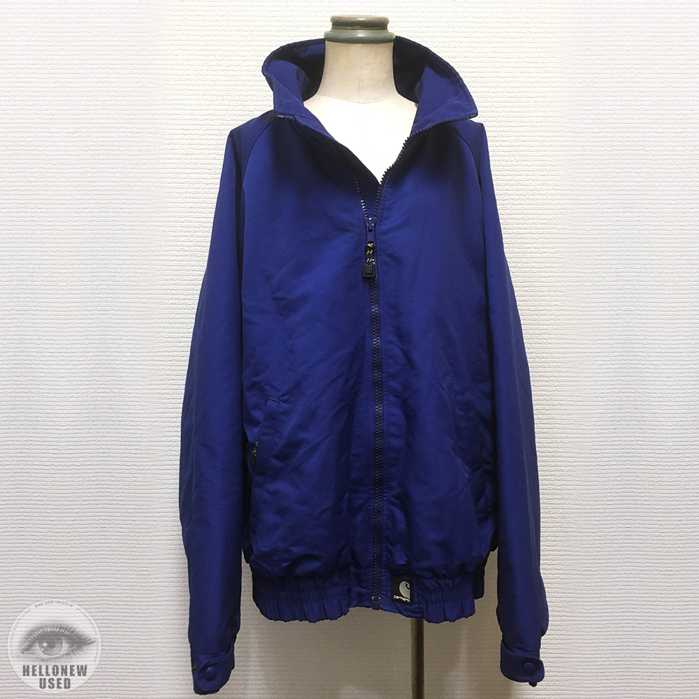 "Royalblue Jacket ""Carhartt"""