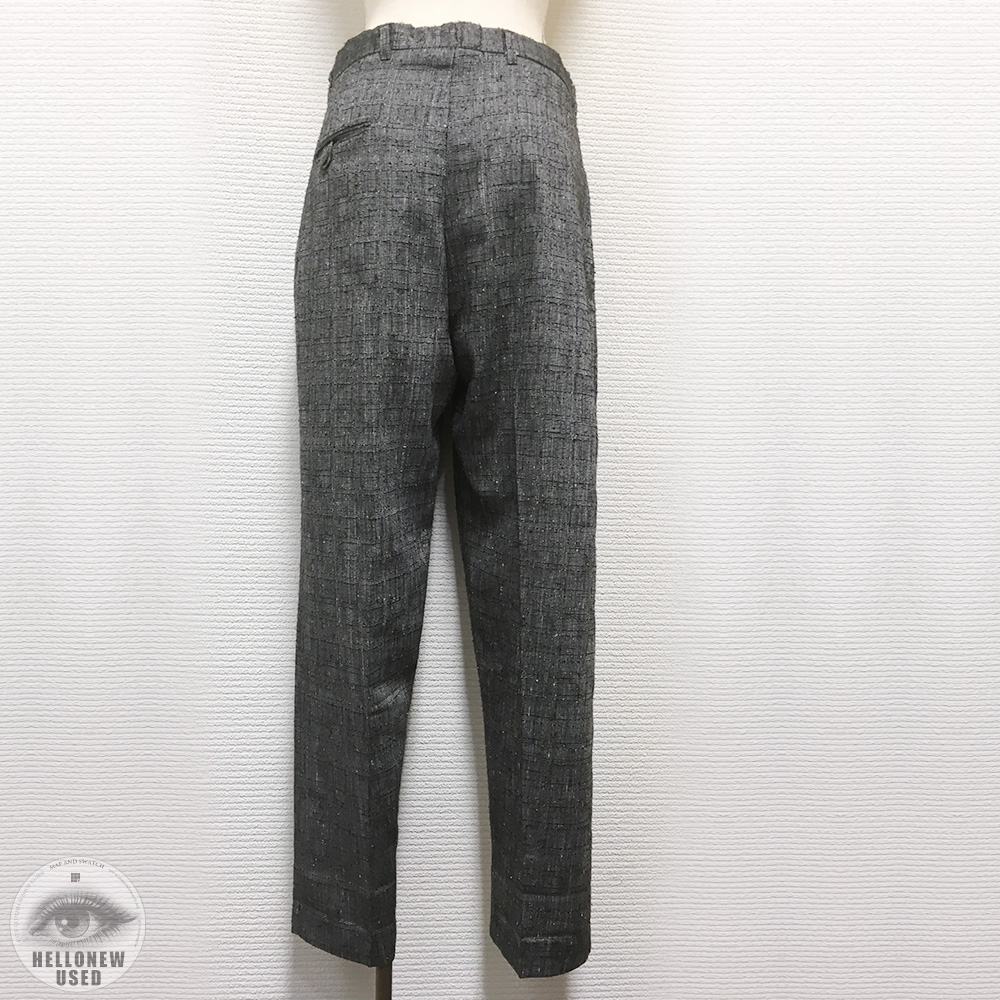 Nep Yarn Pants