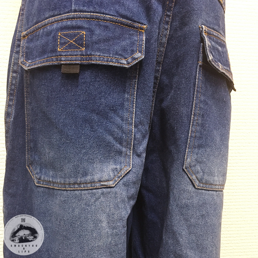 90s Wide Jeans