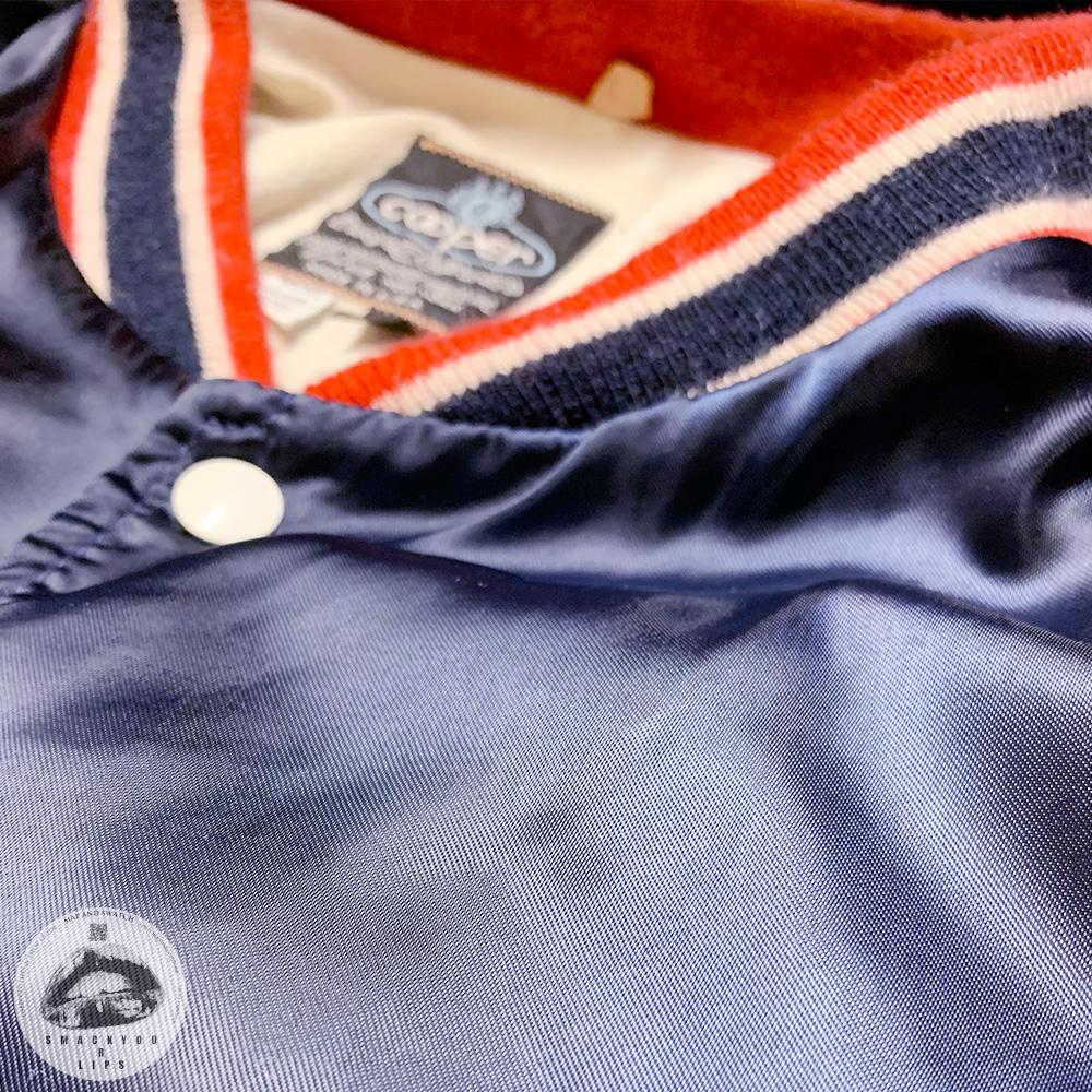 Shiny Award Jacket