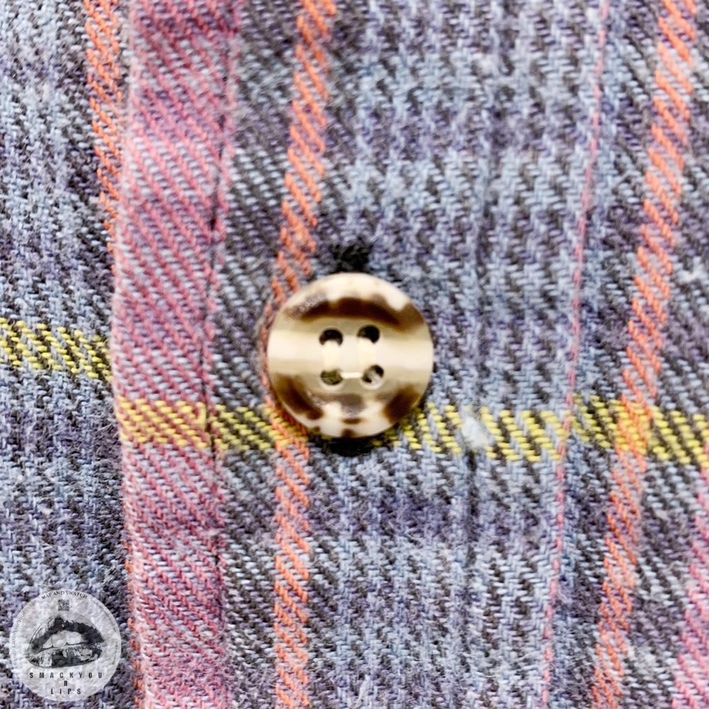 Good Plaid Flannel Shirt