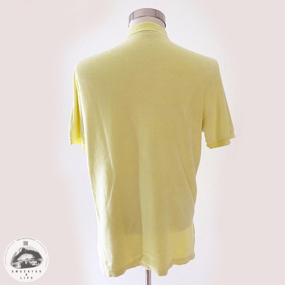 Lemon Pile Polo shirts