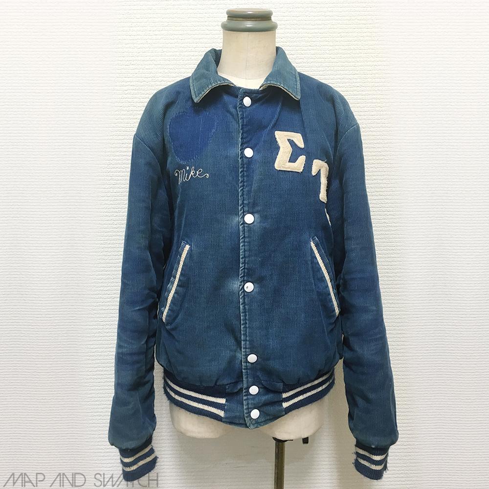 Vintage Award Jacket (Faded)