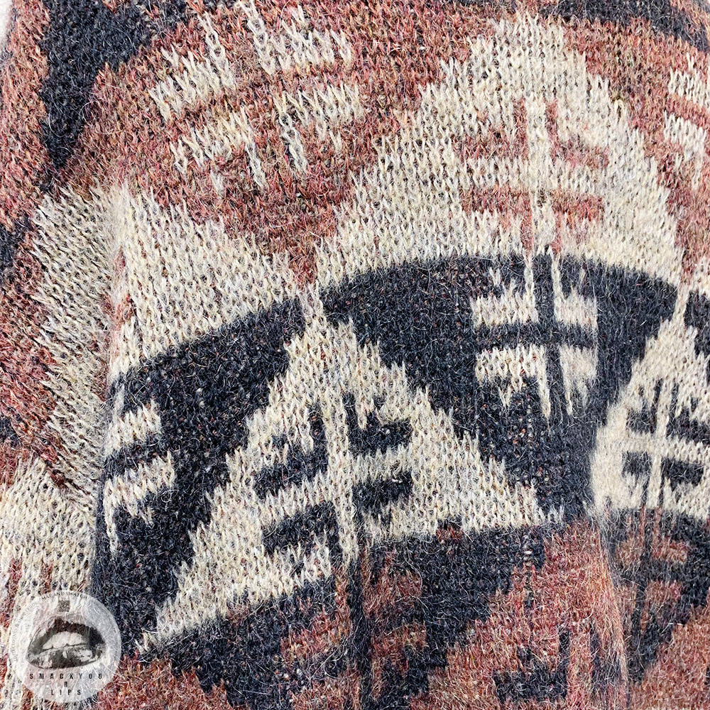 Zip knit Cardigan