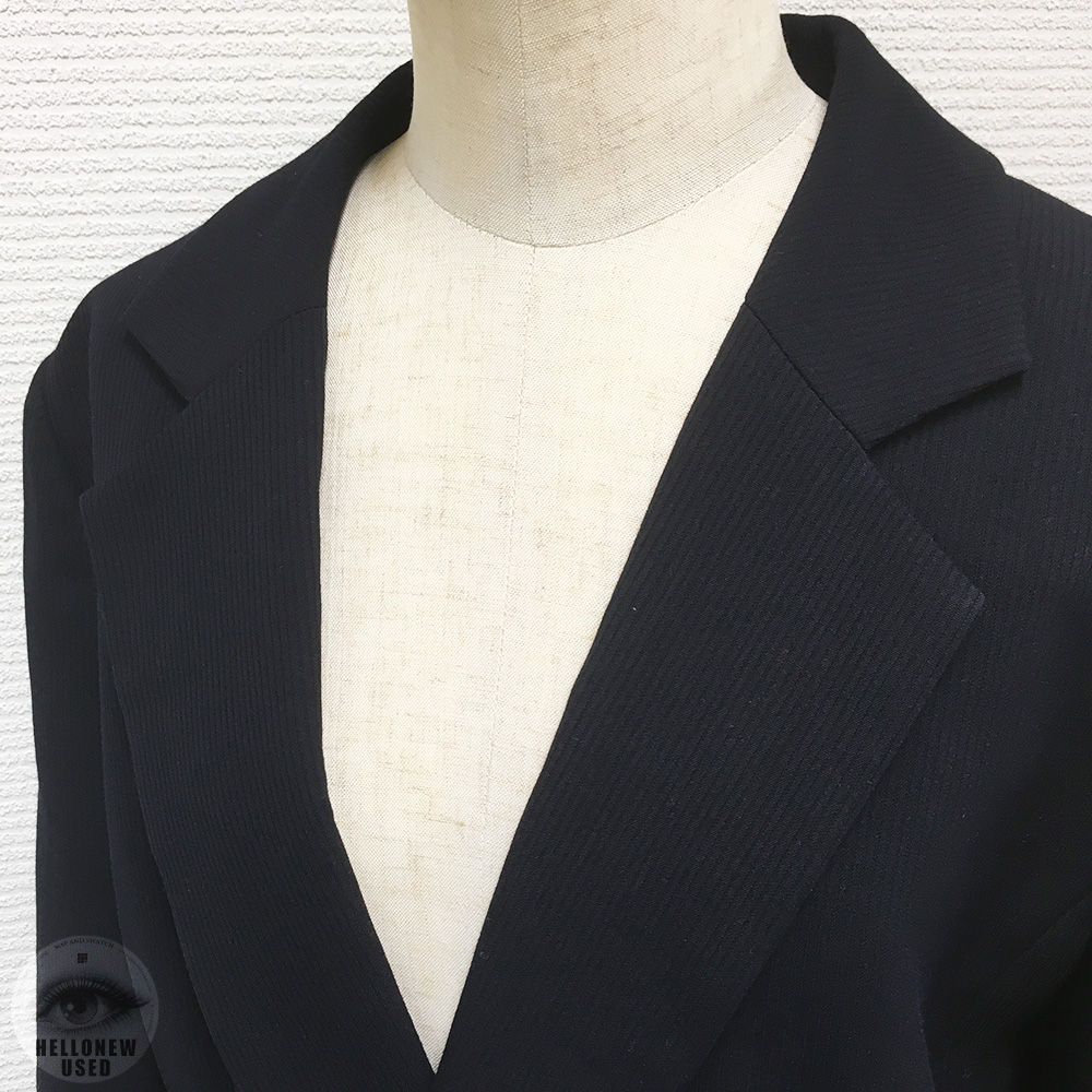 C.D. Tailored Jacket
