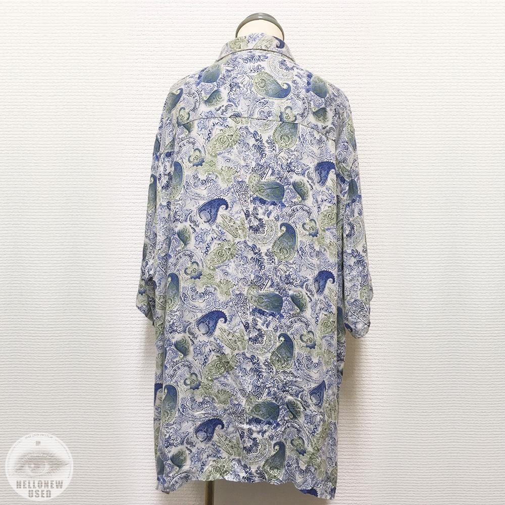 "Short Sleeve Shirts ""Chinese Antiques"""