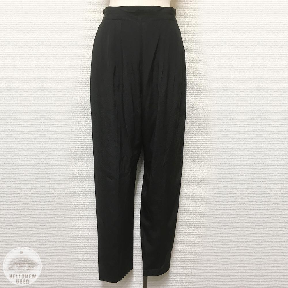 Shiny Easy Pants