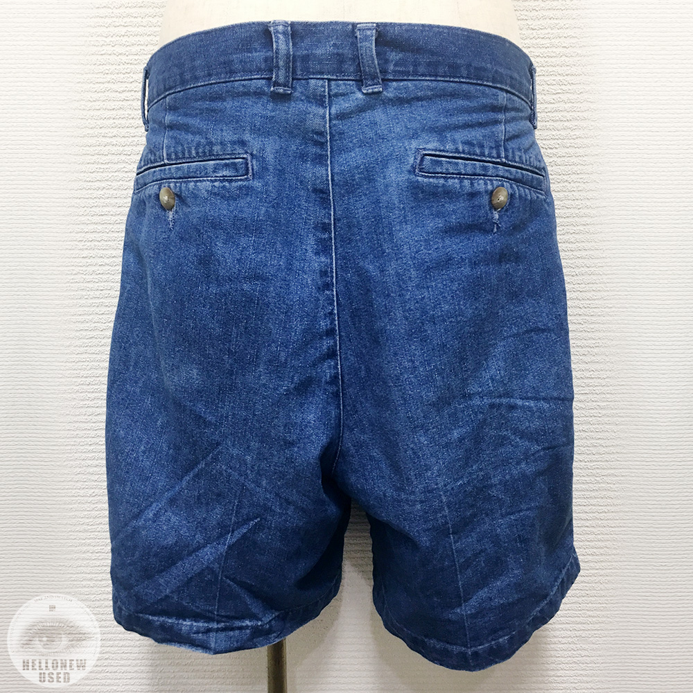 VAN HEUSEN Denim Shorts