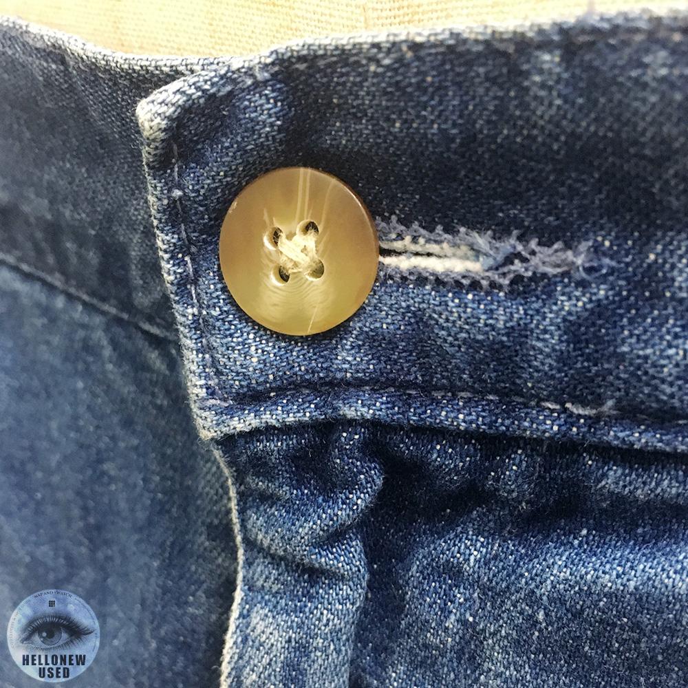 VAN HEUSEN Denim Shorts