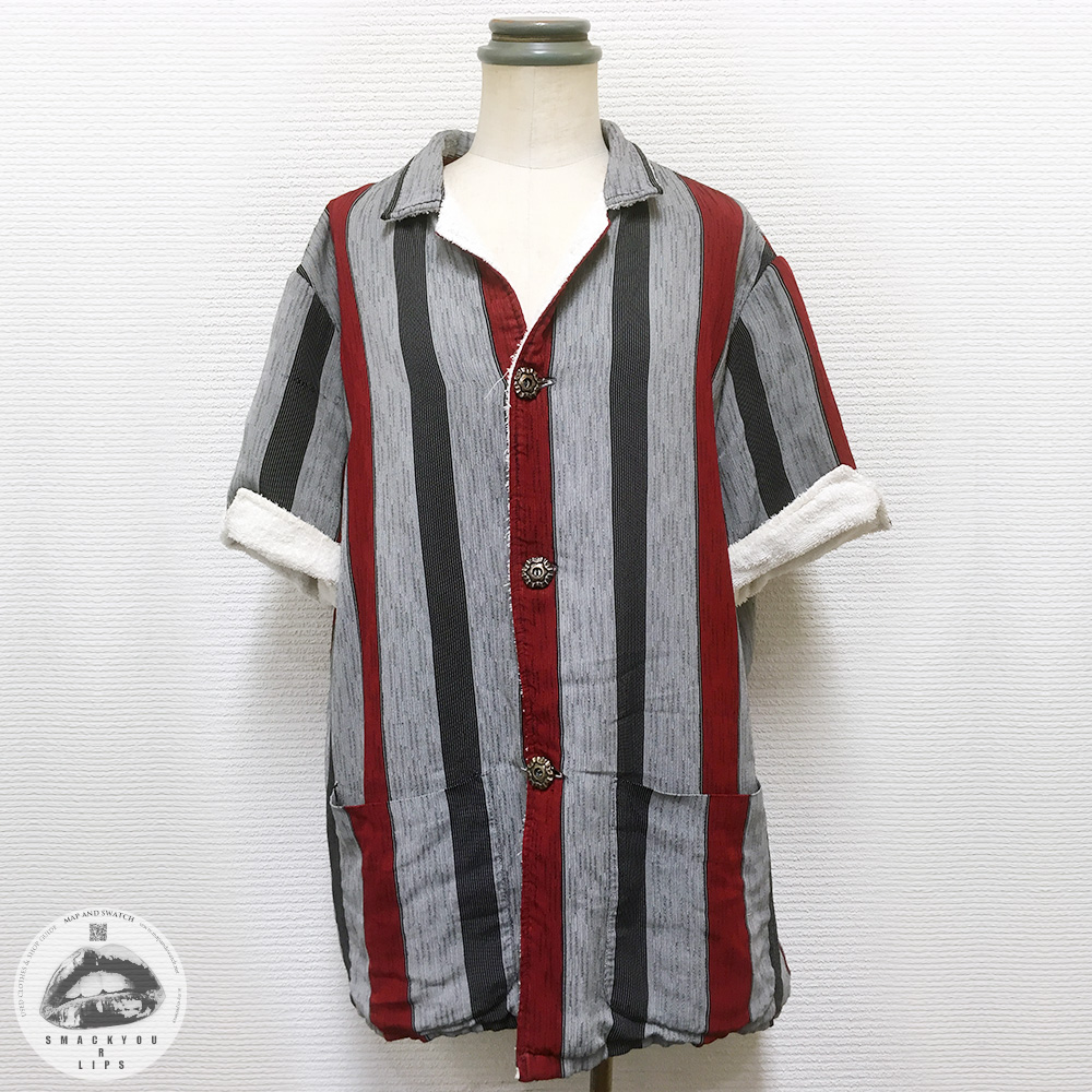 Stripe Beach Shirt