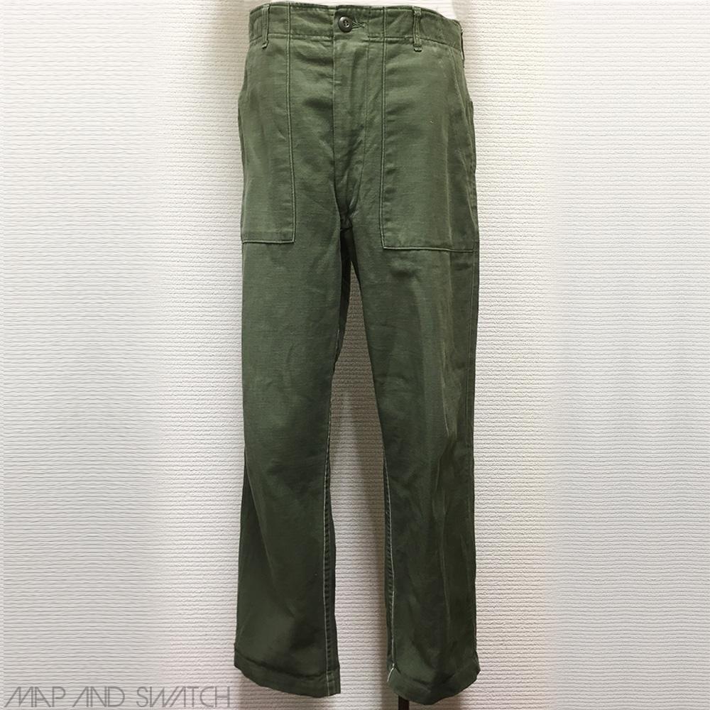 Vintage Baker Pants
