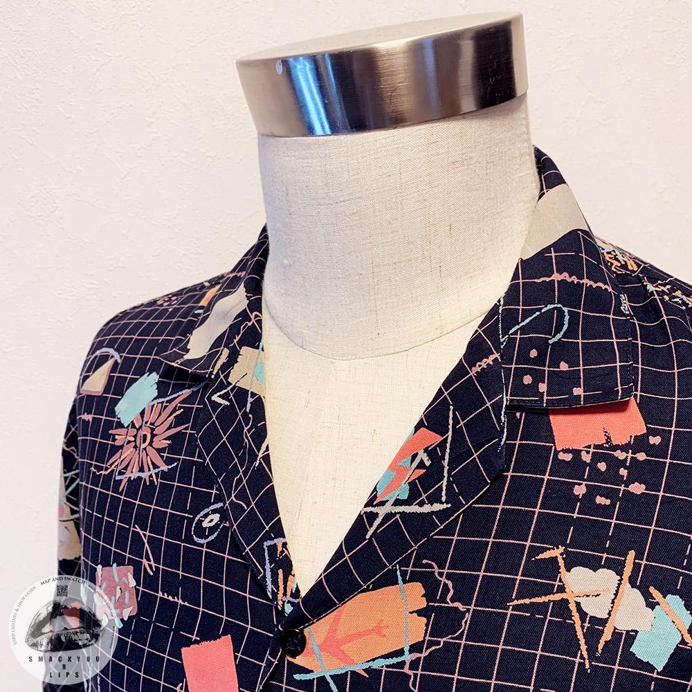 Pop art shirt