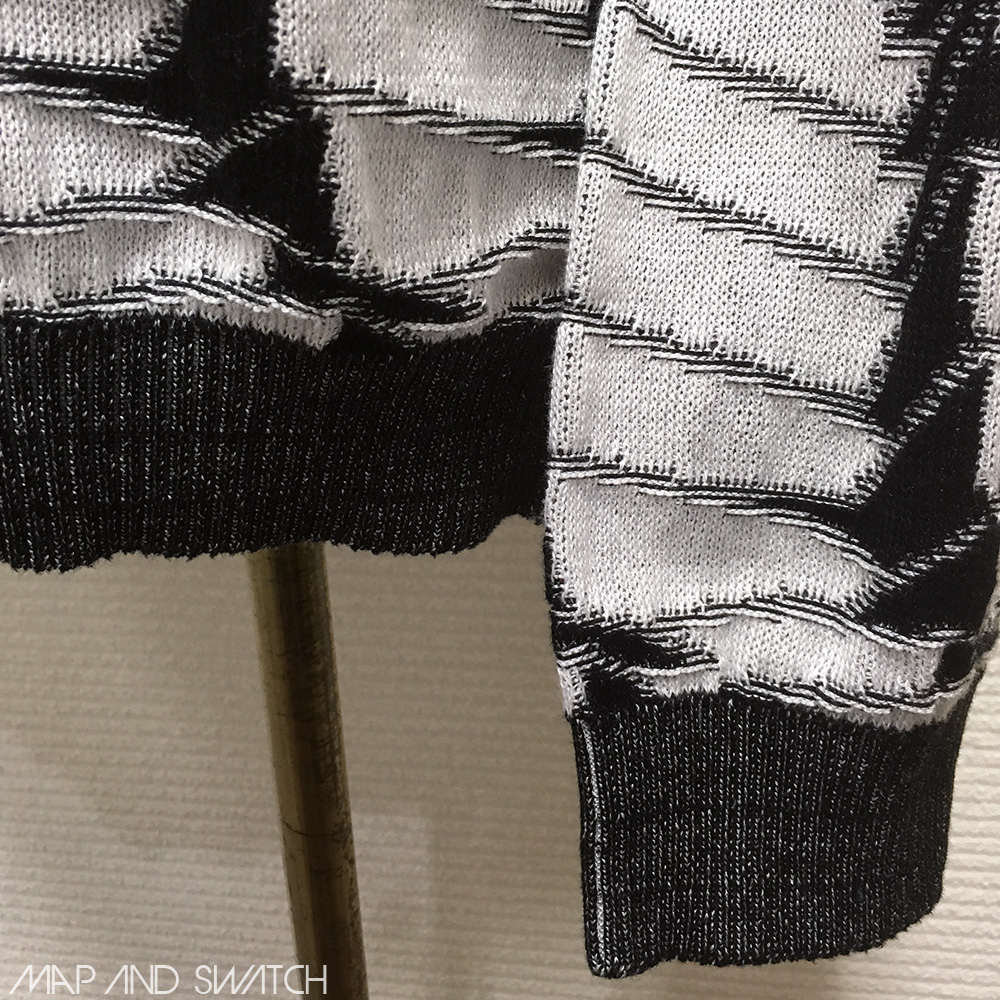 3D Knit Like a Scales