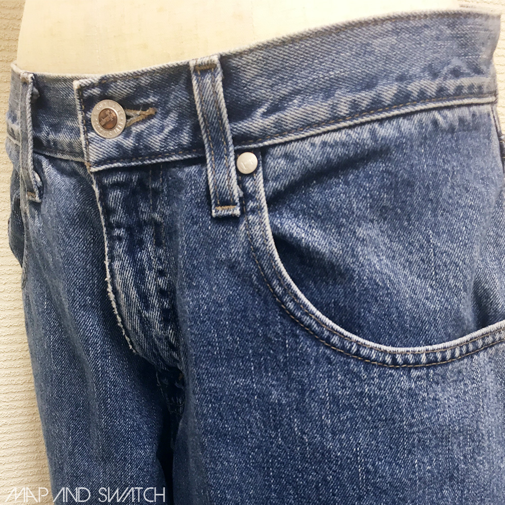 "Levi's SILVER TAB ""baggy"""