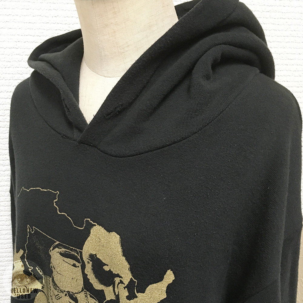 "Loose Hoody ""solutionary"""