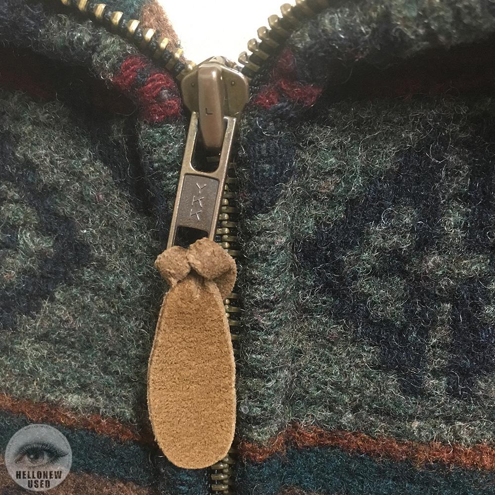Native Pattern Jacket