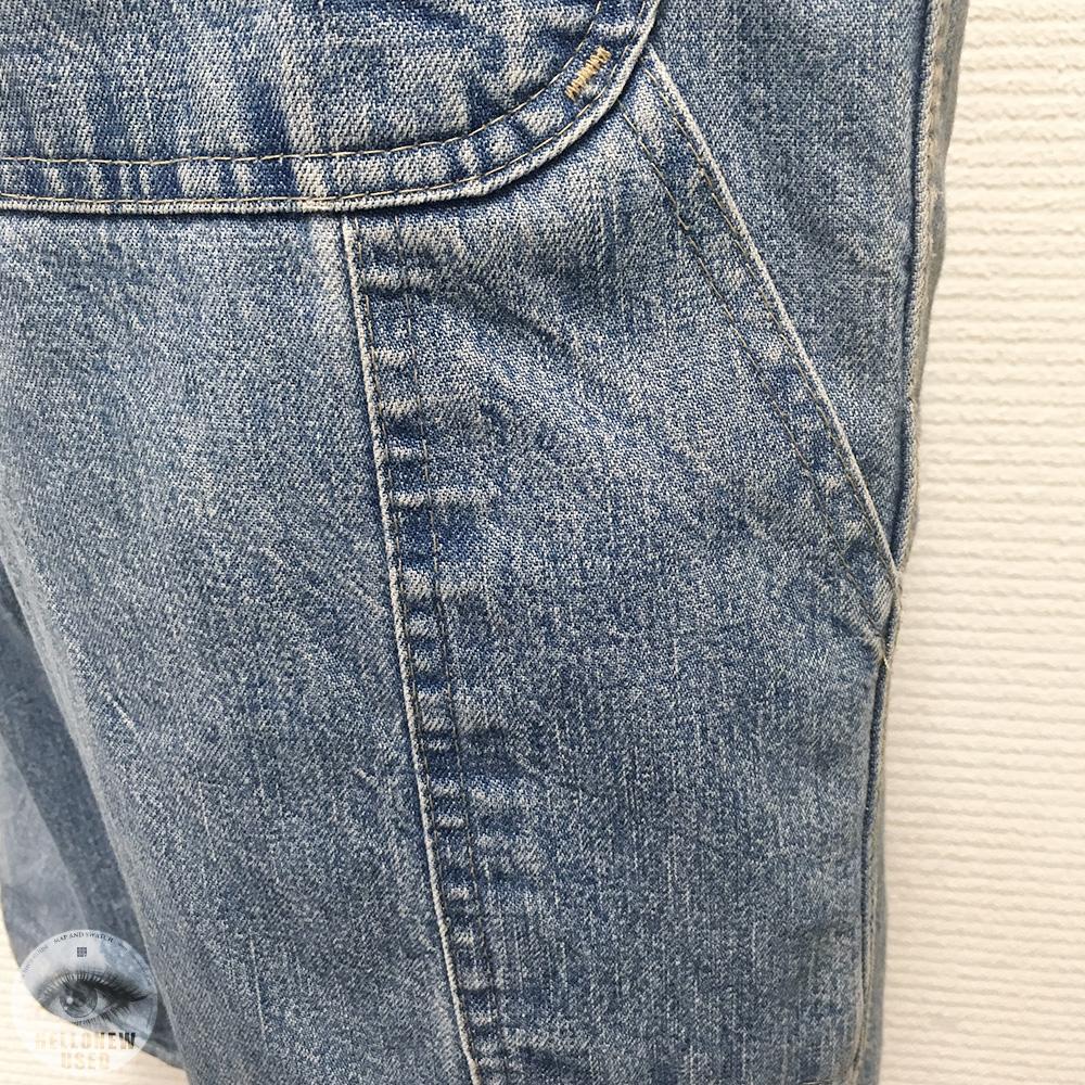 Dickies 75th Anv. Denim Shorts