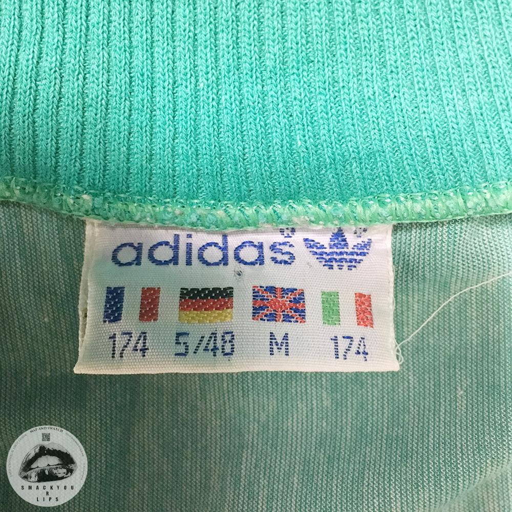 """Velor Track Jacket """"adidas"""""""