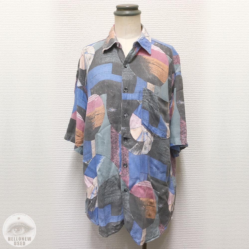 "Short Sleeve Shirts ""Transparent to radiation"""