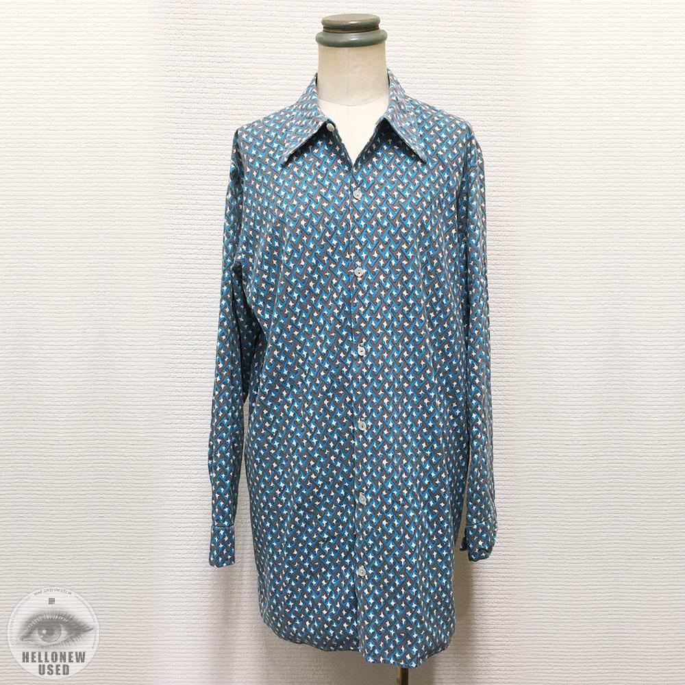 German Pattern Shirt