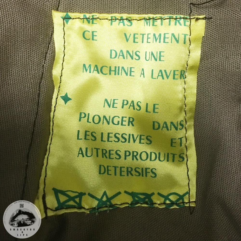 Vintage Corduroy Pants