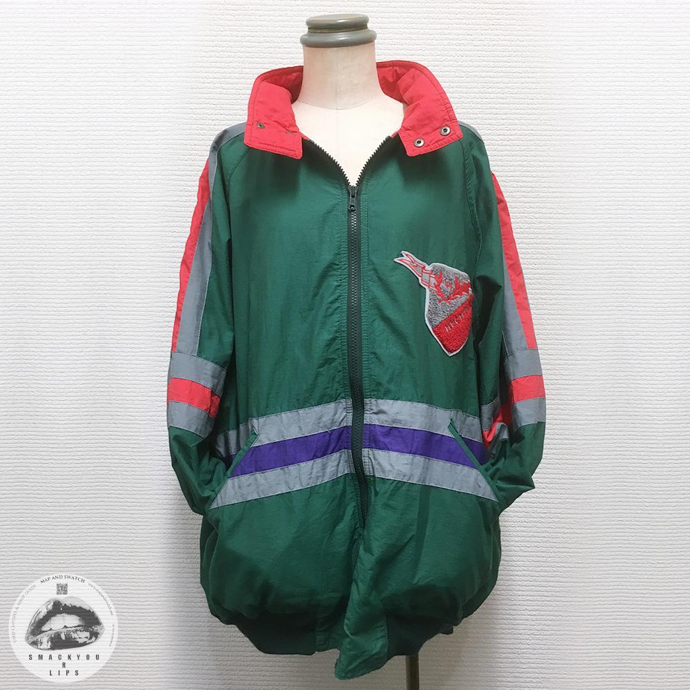 "Cotton Jacket ""DANIEL HECHTER"""