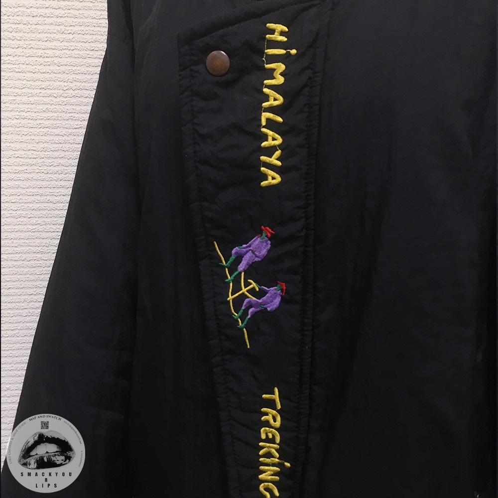 HIMALAYA Jacket