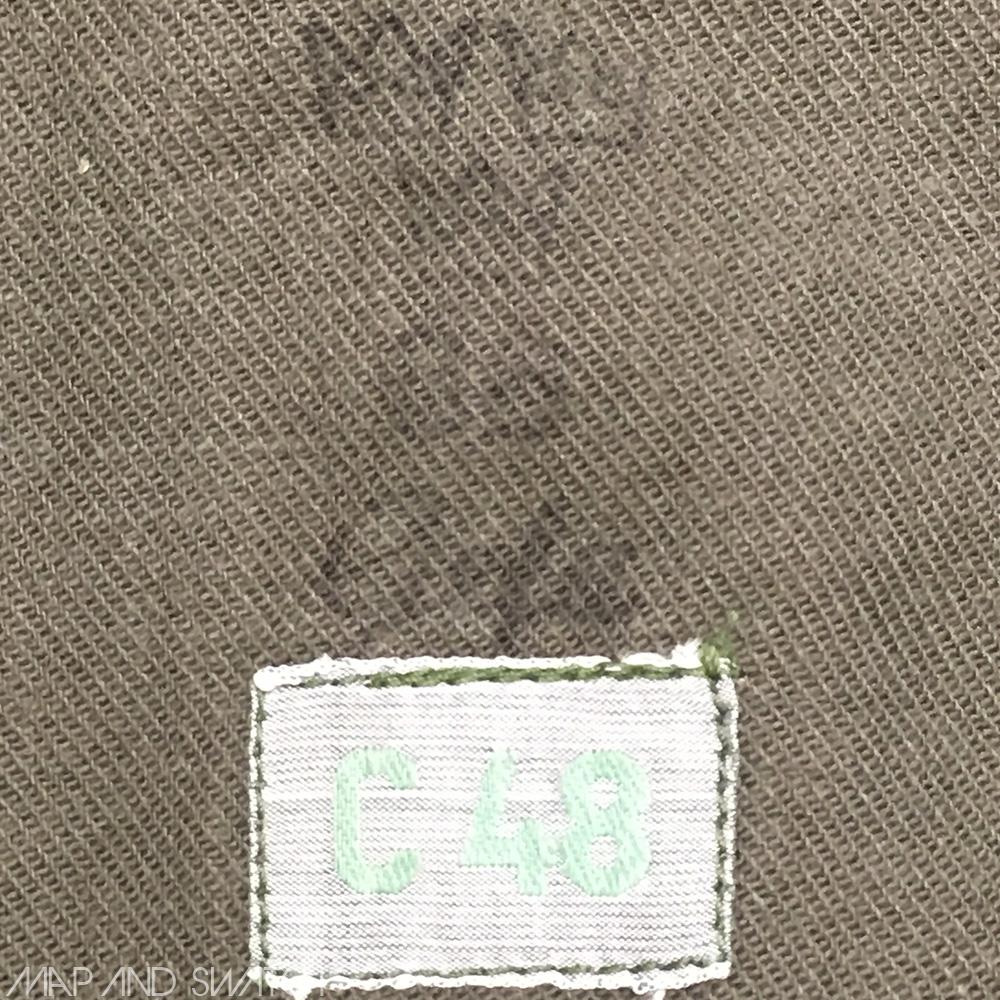 M-59 Field Jacket