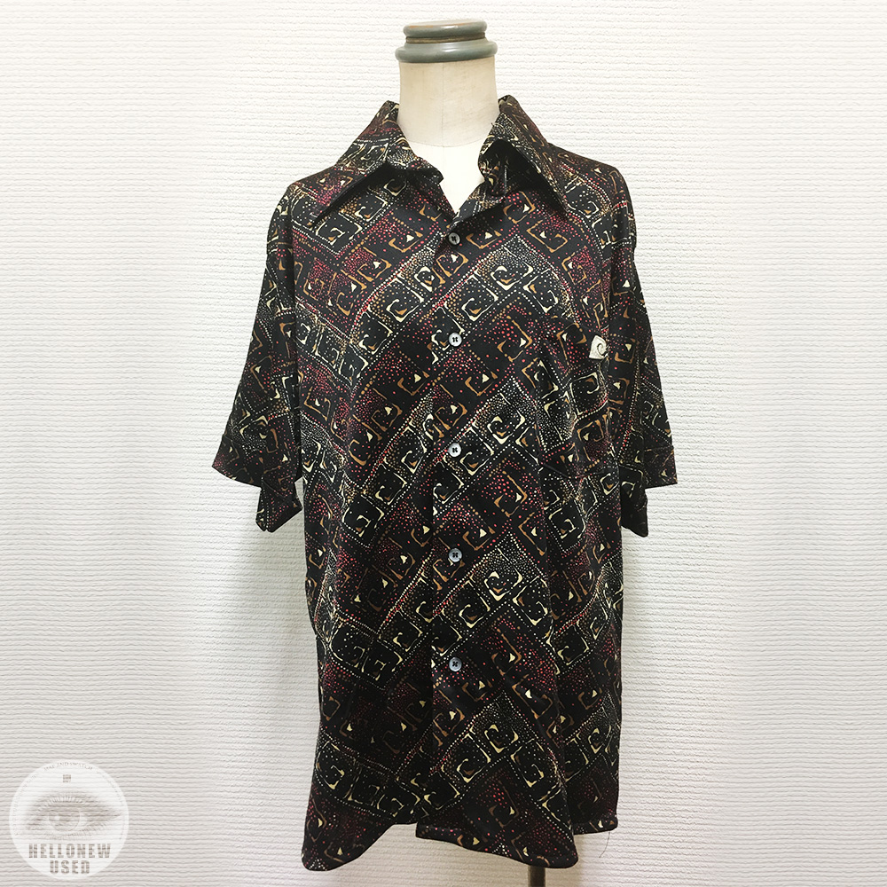 "Short-Sleeve Shirt ""pierre cardin"""