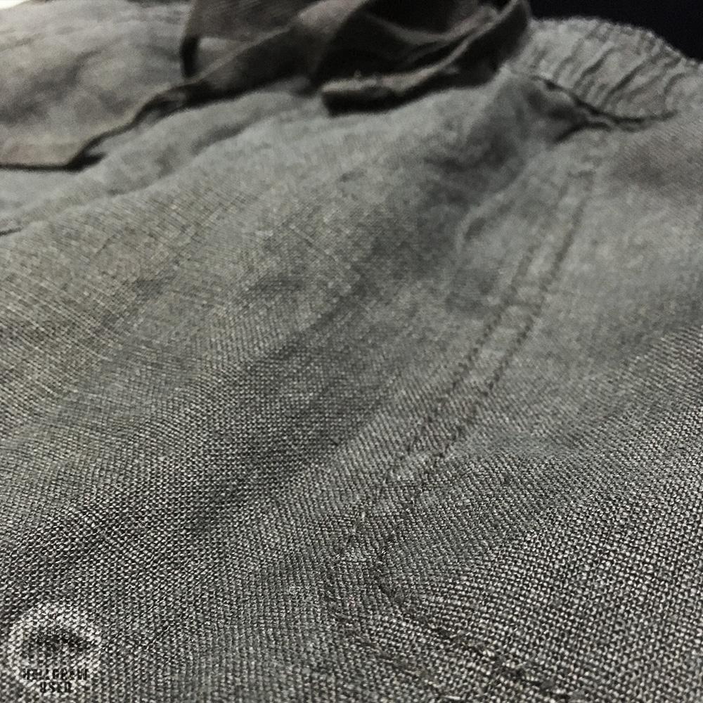 Linen Easy Pants