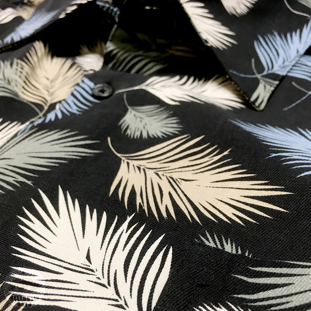 "Short Sleeve Shirts ""Like feathers"""