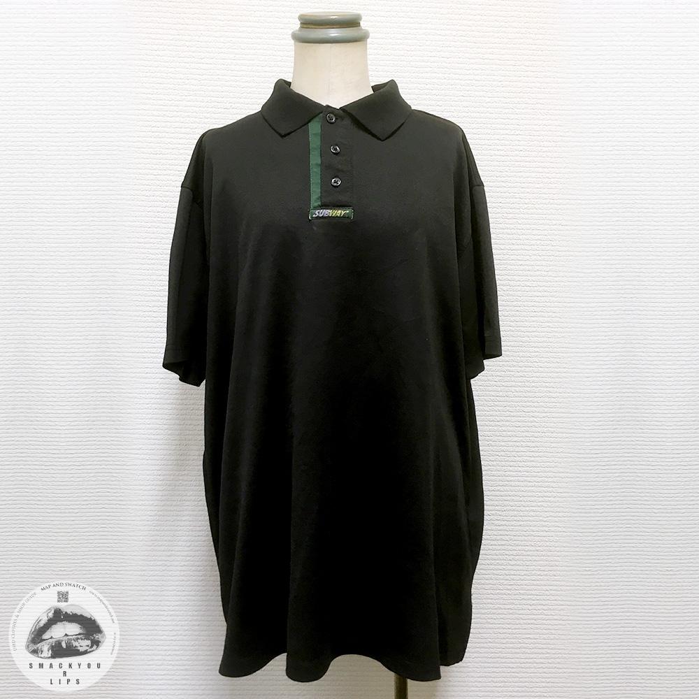 Black Polo Uniform
