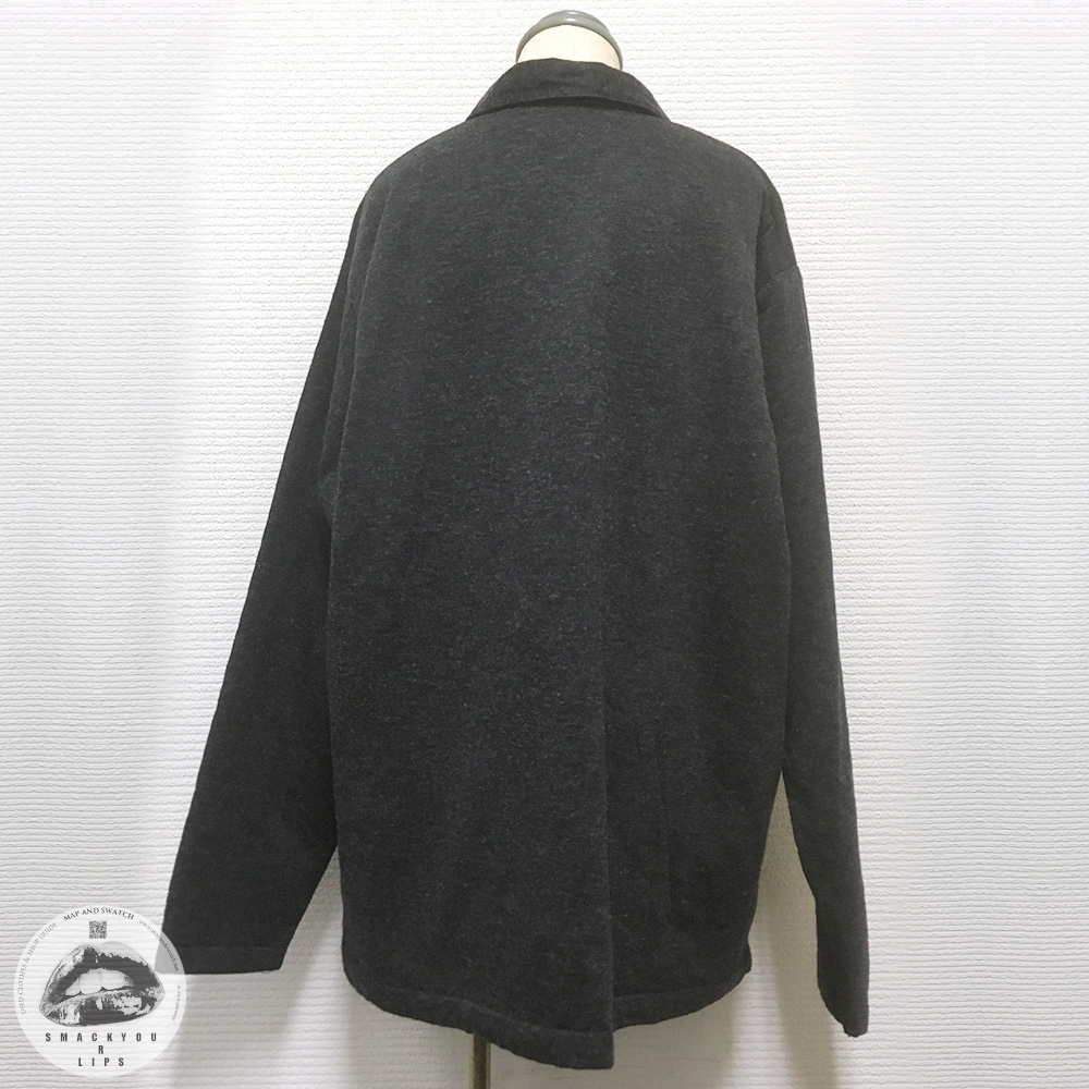 Wool Solid Shirt