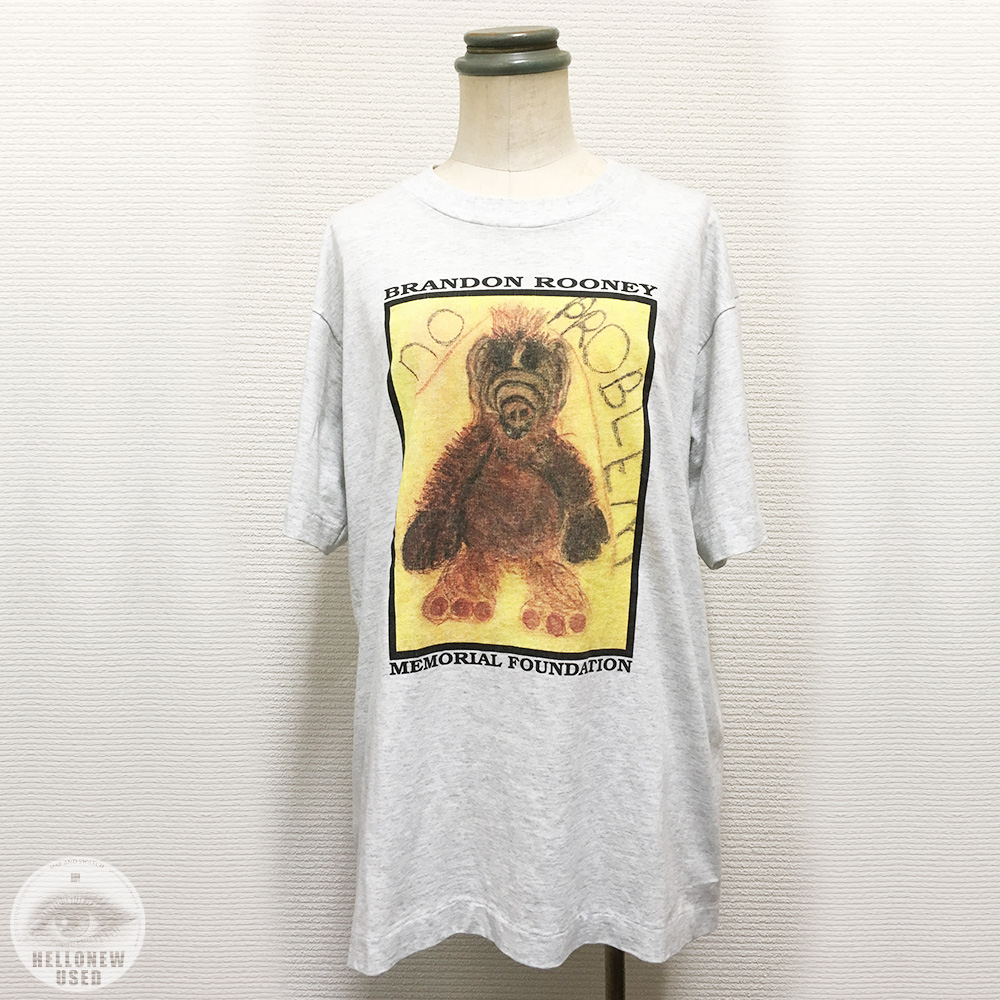 Print T-shirt – Unofficial ALF –