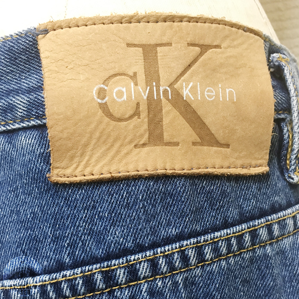 Calvin Klein Denim Shorts