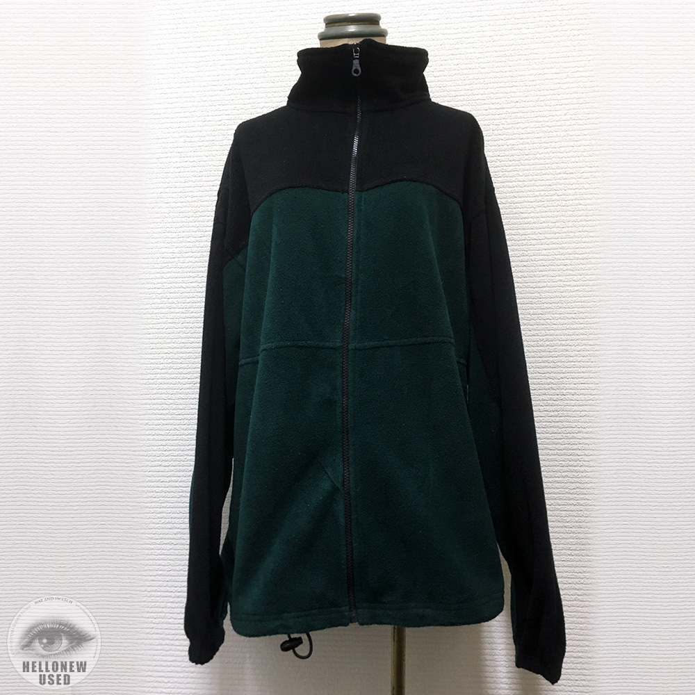 2tone Fleece Jacket