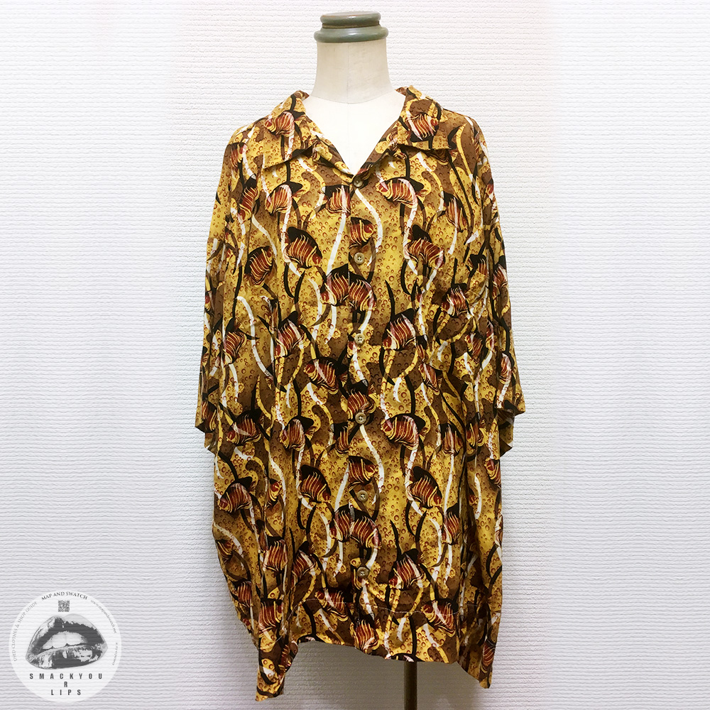 Butterflyfish Shirt