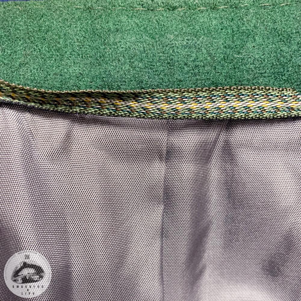 Alphorn Jacket