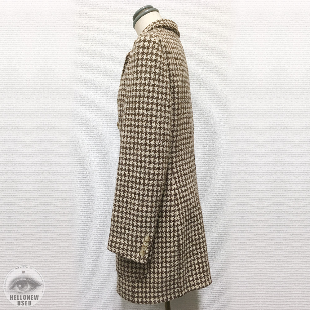 "Houndstooth Jacket ""RALPH"""