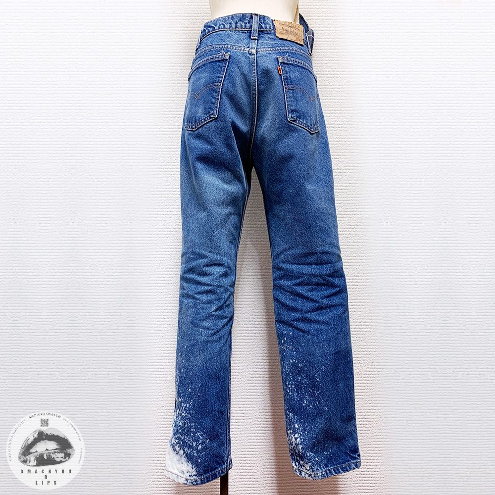 Repair Denim 509
