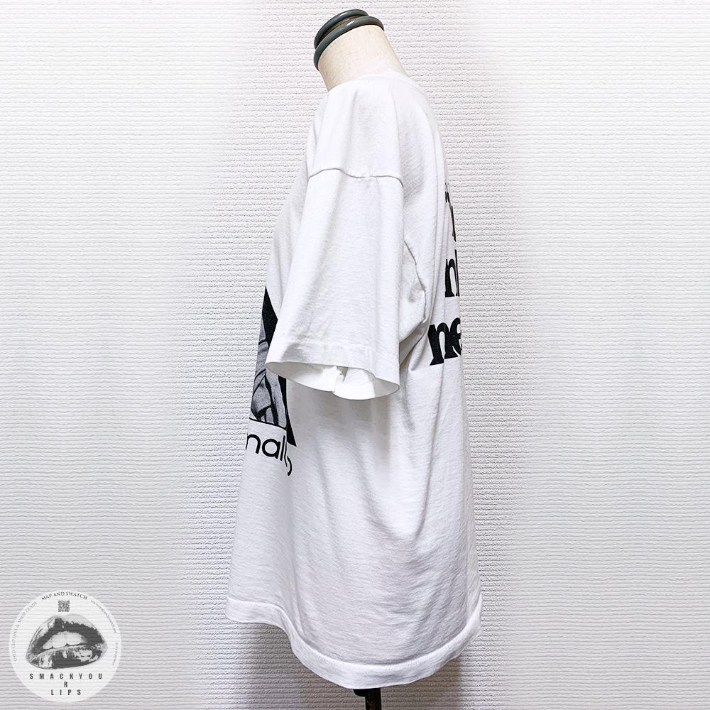 """Print T-shirt """"Francesco Smalto"""""""