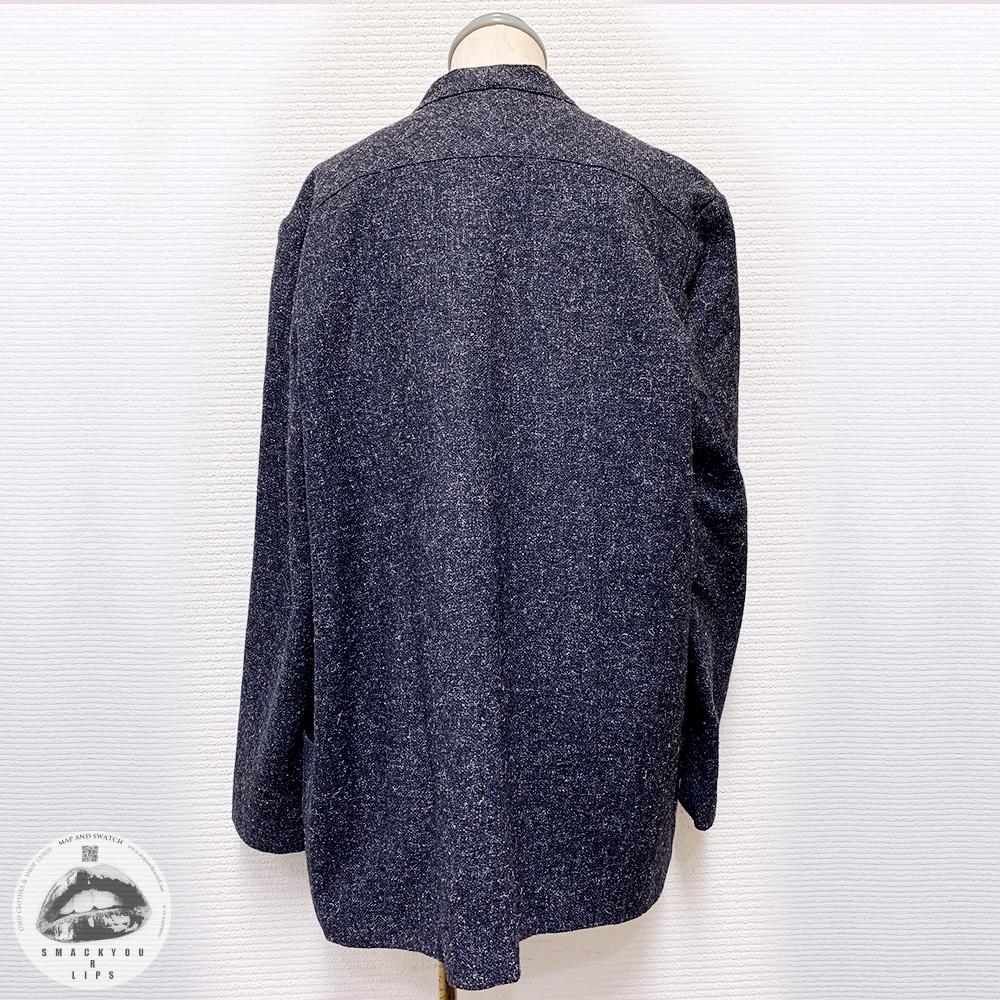 Winter Buttonless Jacket