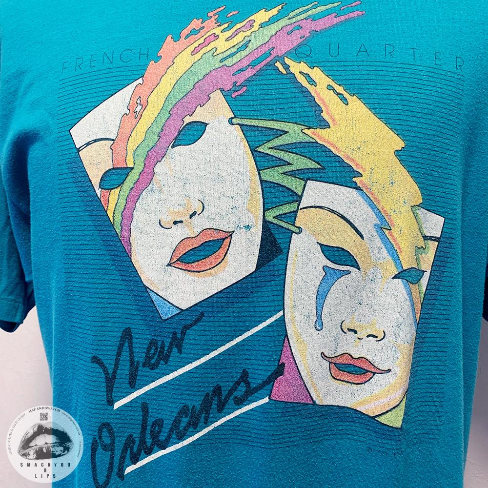Twoface Printed T-shirt
