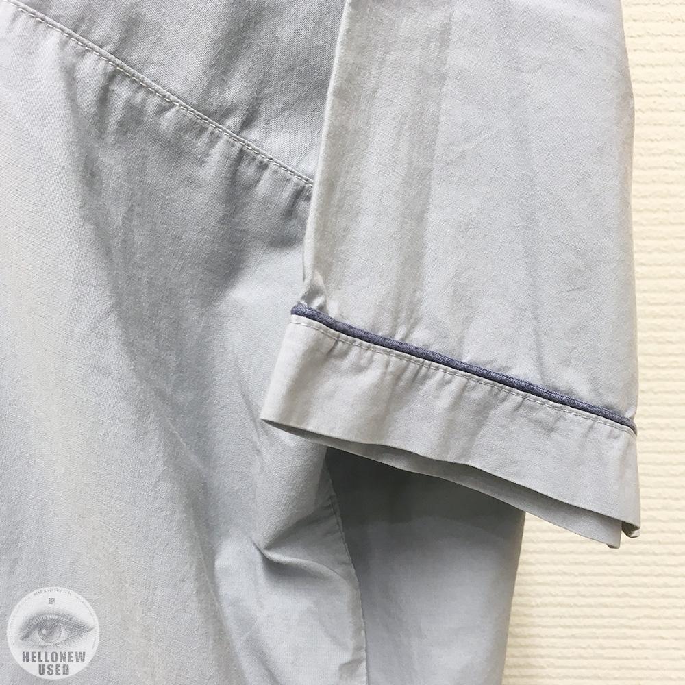 Sax Scrub Shirt