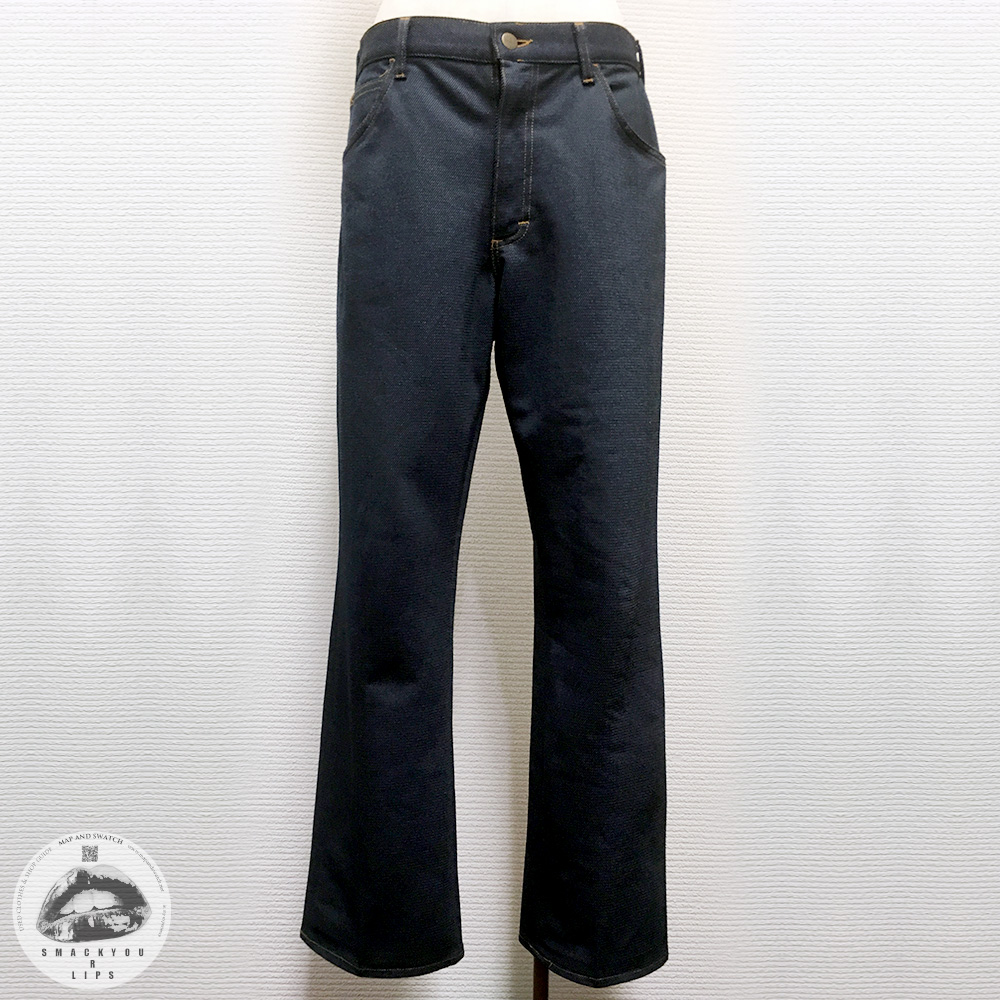 "Vintage Flare Trousers""LEE"""