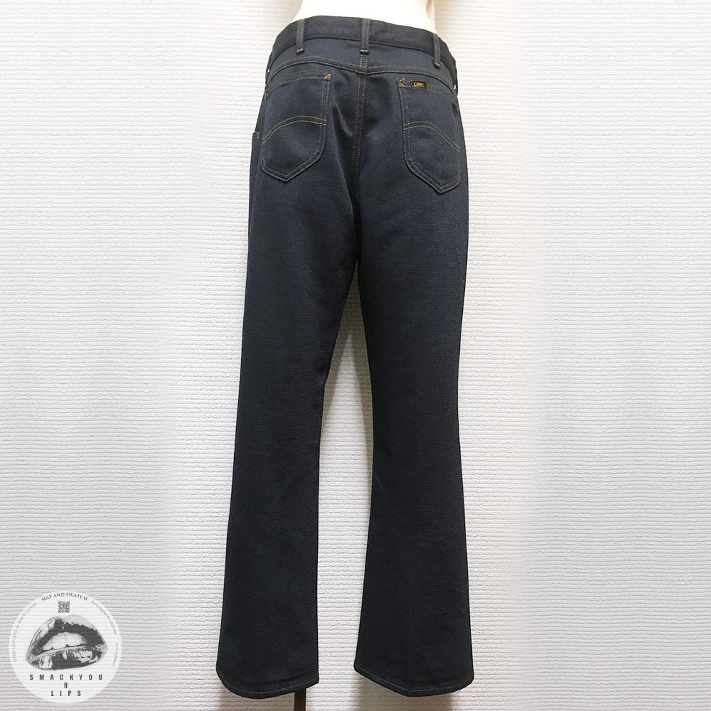 "Vintage Flare Trousers""LEE"""